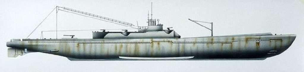 Ι-400 | Τα υποβρύχια αεροπλανοφόρα | Ένα μυστικό όπλο που δεν χρησιμοποιήθηκε ποτέ
