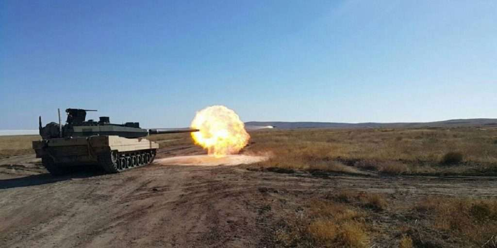 Altay | Οι μετοχές της BMC, οι «φίλοι» του Ερντογάν και το άρμα μάχης νέας γενιάς