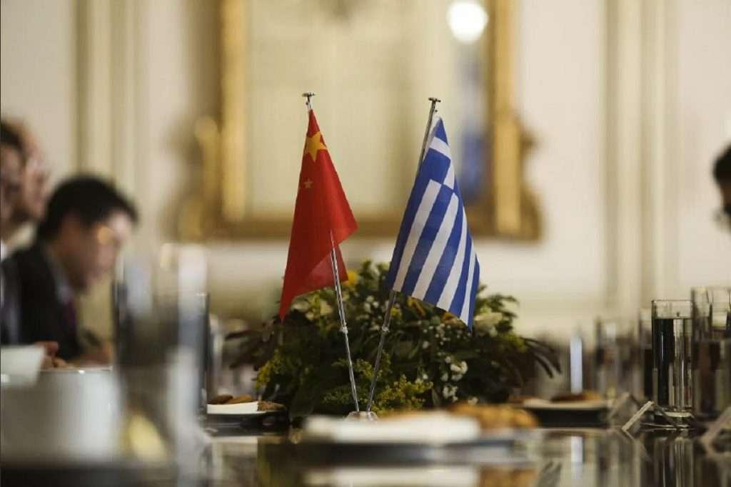 Έφυγε από την Ελλάδα η πρέσβειρα της Κίνας | Διπλωματική ρήξη με παρέμβαση ΗΠΑ;