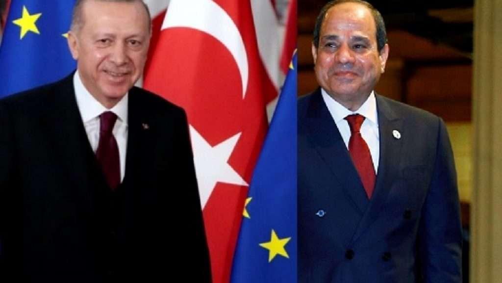 Τουρκία - Αίγυπτος | Η επαναπροσέγγιση μοιάζει αδύνατη