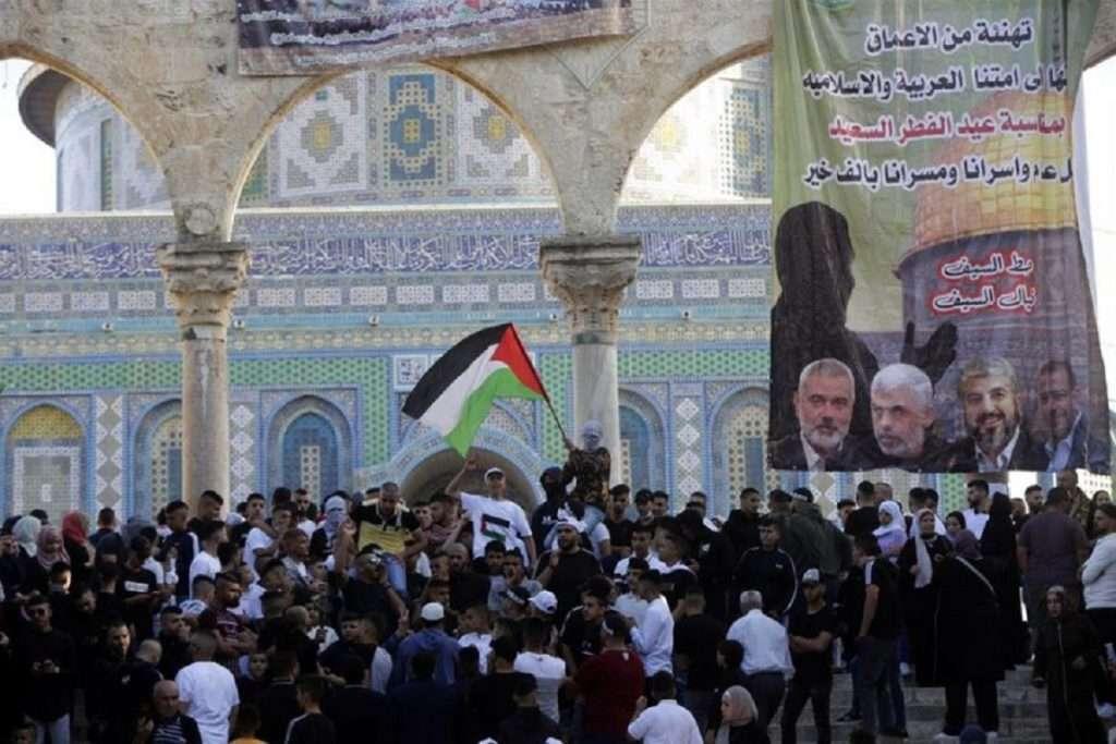 Η Χαμάς αιτία να μεγαλώσει το χάσμα μεταξύ Τουρκίας και Δύσης
