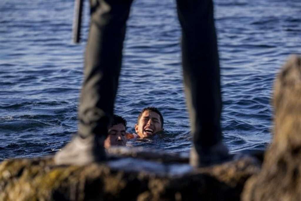 Θέουτα όπως Έβρος | Το ψέμα για τον Κριστιάνο Ρονάλντο