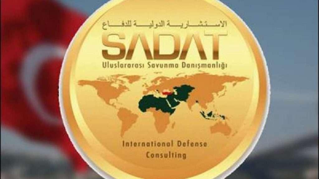 Η παραστρατιωτική SADAT θα συνεργαστεί με την πολεμική αεροπορία του Πακιστάν