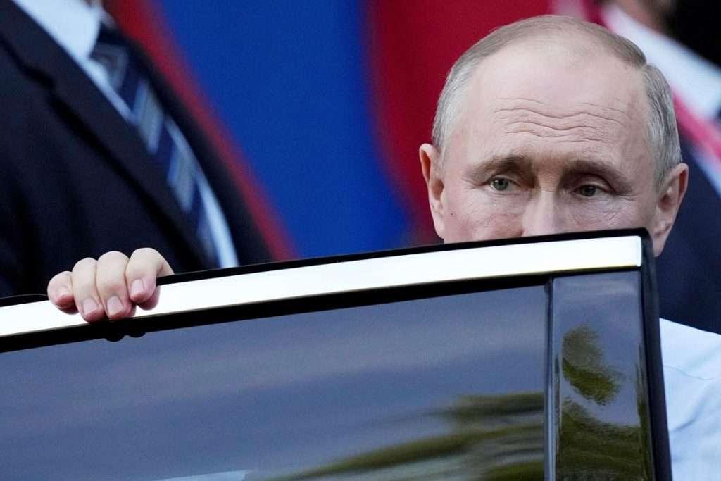 Πούτιν | Η ρωσική στρατηγική στο πόκερ της διπλωματίας