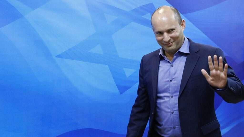 Ισραήλ - Κυβέρνηση | Ποιος είναι ο Μπένετ | Ποιος είναι ο Λαπίντ
