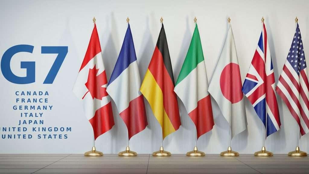 G7 | Από την Αμερική με αγάπη, στην Κορνουάλη | Η κρισιμότερη σύνοδος G7  όχι όμως για τους προφανείς λόγους