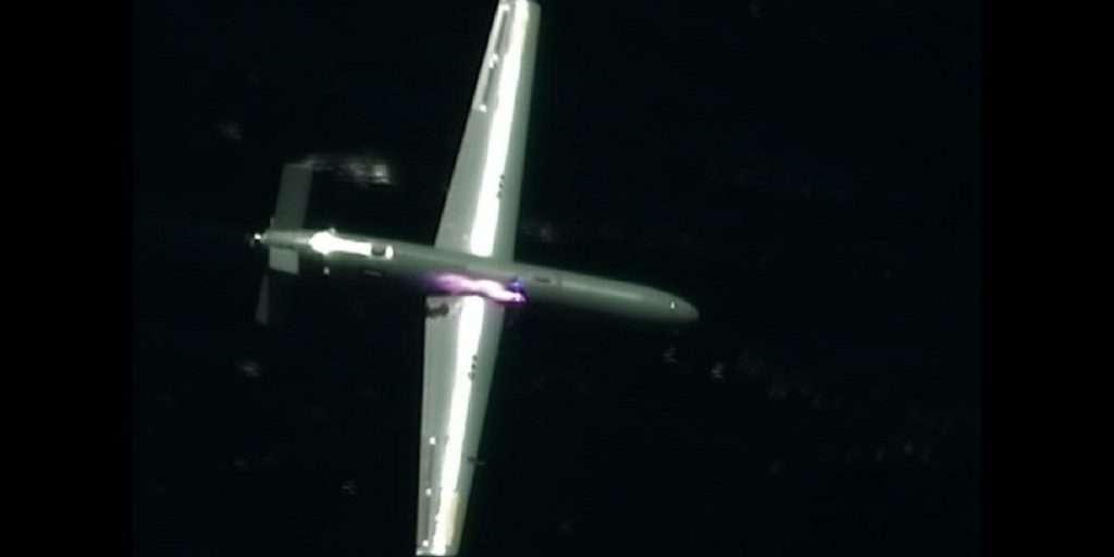 Η Elbit και η Ελλάδα   Ισραήλ   Κατάρριψη drones με όπλο λέιζερ