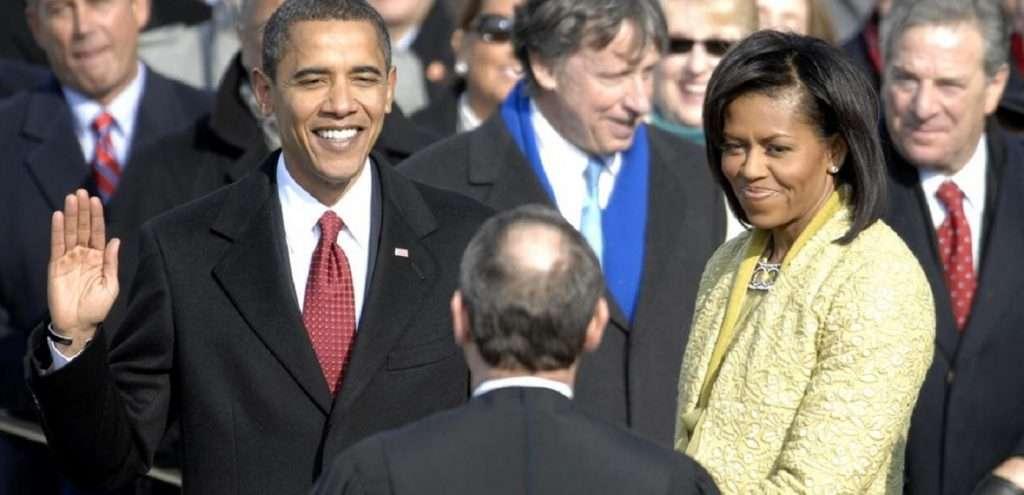 Ομπάμα | Από Δον Κιχώτης, Σάντσο Πάντσα