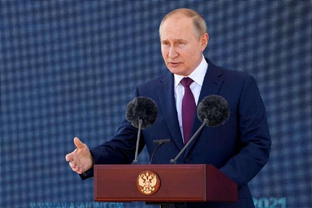 Η Ρωσία, η Κίνα και ο άγριος πόλεμος στο Διαδίκτυο | Οι ΗΠΑ στην αντεπίθεση