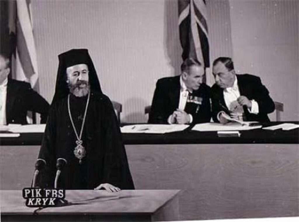 Πραξικόπημα στην Κύπρο | Η «μοιραία» ανατροπή του Μακαρίου | Σαν σήμερα
