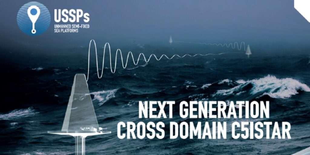 USSPS | Στην ελληνική ΕΤΜΕ το ευρωπαϊκό αμυντικό πρόγραμμα για θαλάσσια επιτήρηση