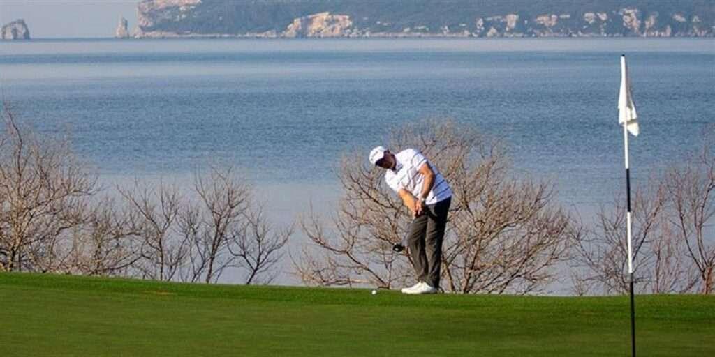 Greek Maritime Golf Event