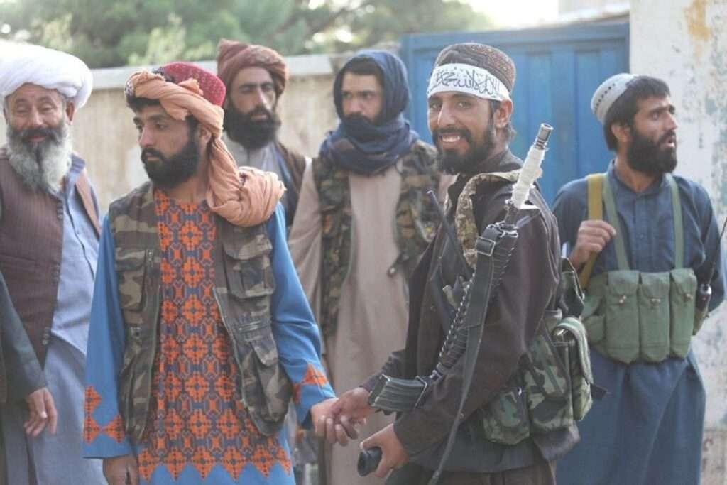 Ταλιμπάν | Τα