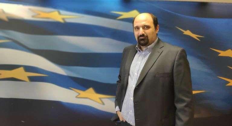 Ποιος είναι ο Χρήστος Τριαντόπουλος   Νέος υφυπουργός στον πρωθυπουργό