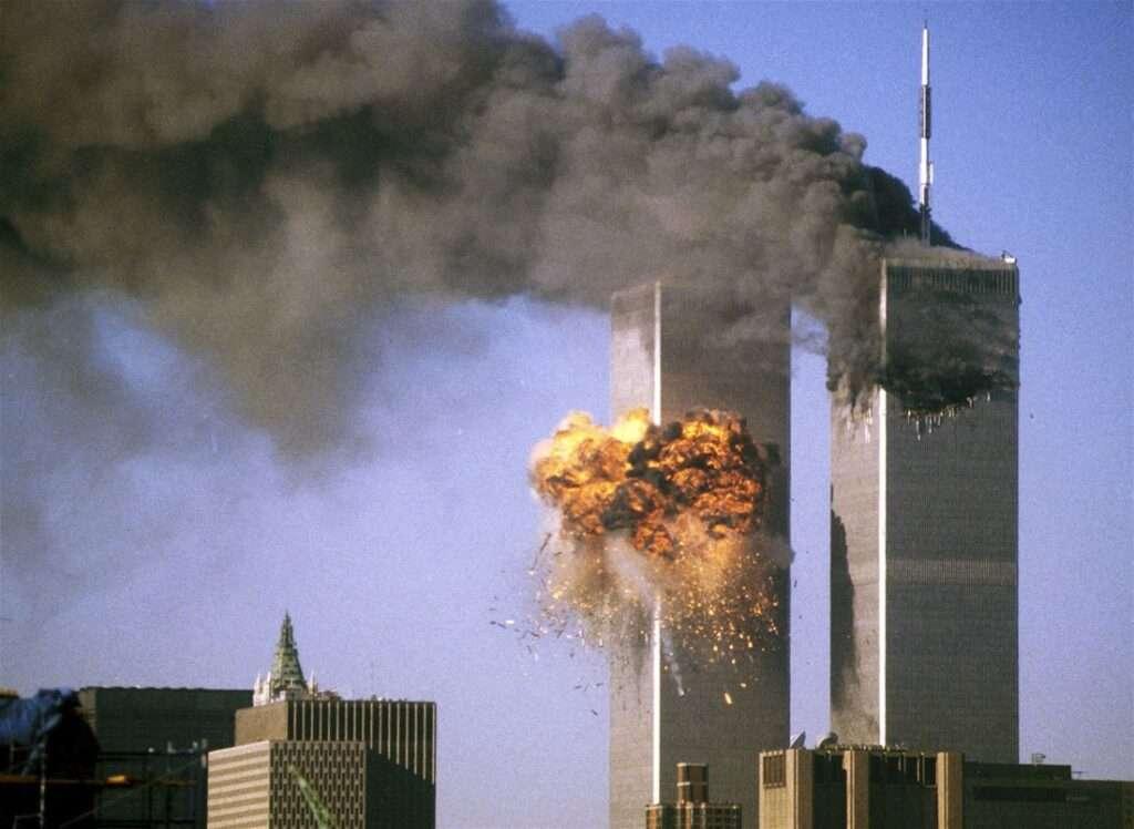 11η Σεπτεμβρίου | 20 Χρόνια Μετά