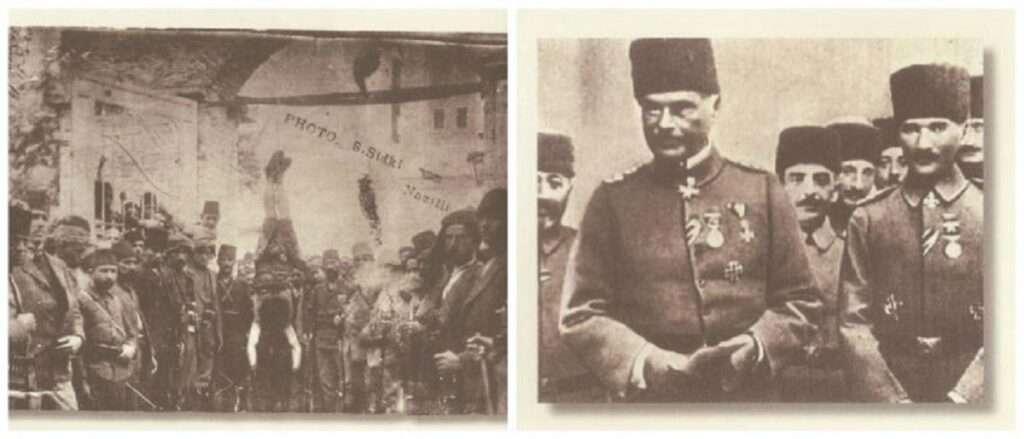 Πώς σχεδιάστηκε και από ποιους η ποντιακή γενοκτονία | Η τουρκογερμανική συμμαχία | Τι στάση κράτησαν οι Μεγάλες Δυνάμεις
