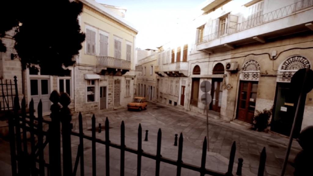 Enfield 8000   Το τέλος του πρωτοποριακού ελληνικού αυτοκινήτου που θα κατακτούσε την Ευρώπη