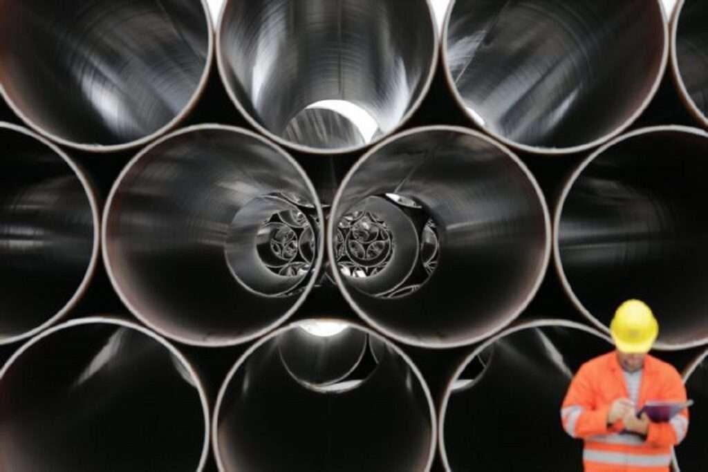 Η κρίση του φυσικού αερίου στην Ευρώπη | Τα παιχνίδια της Ρωσίας