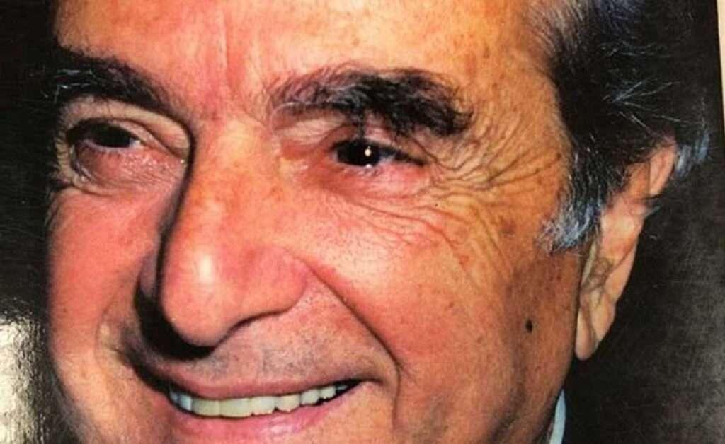 Γιώργος Π. Λιβανός   Ποιος ήταν ο Γιώργος Λιβανός   Γεώργιος Π. Λιβανός