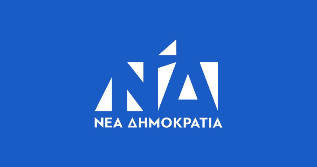 Η απρόσμενη σύνδεση ΜΚΟ με τη Νέα Δημοκρατία