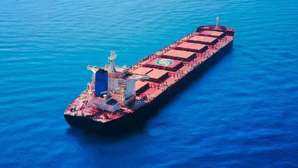 Εισαγωγές Άνθρακα | Σπρώχνουν ψηλότερα τους ναύλους