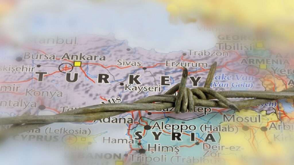 Στα 10 μίλια από τις ακτές της Κρήτης τουρκικά πλοία – Ο χάρτης που παρουσίασε ο Δένδιας στους ΥΠΕΞ της ΕΕ