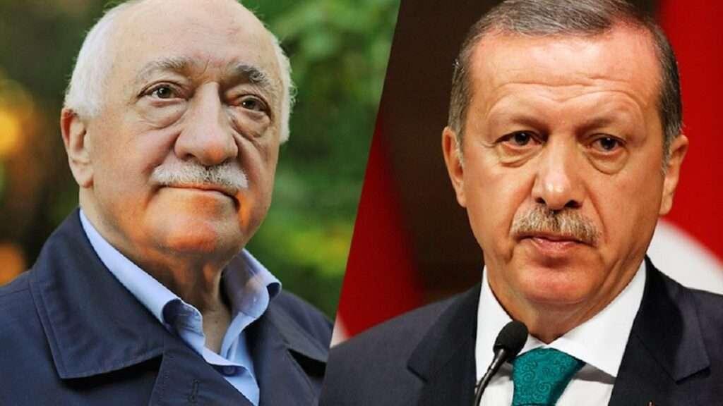 Ερντογάν όπως... Γκιουλέν   Διορίζουν κόσμο όπως έκαναν οι γκιουλενιστές